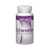 Best Body Nutrition L-Carnitin Tabs (60)