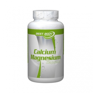 Best Body Nutrition Calcium Magnesium (100)