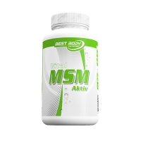 Best Body Nutrition Vital Msm Aktiv (175)
