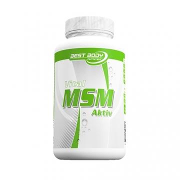 Best Body Nutrition Vital Msm Aktiv (175)