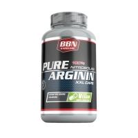 Best Body Nutrition BBN Hardcore Pure Arginine (100)