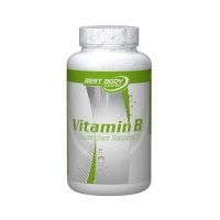 Best Body Nutrition Vitamin B Komplex