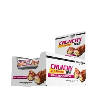 Best Body Nutrition Crunchy One (20x60g)