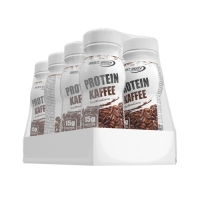 Best Body Nutrition Protein Coffee (8x250ml)