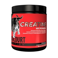 Betancourt Nutrition Creatine Micronized (300g)