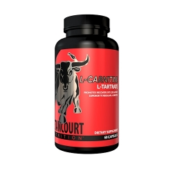 Betancourt Nutrition L-Carnitine L-Tartrate (60)