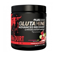 Betancourt Nutrition Glutamine Plus (240g)