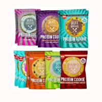 Buff Bake High Protein Cookie (12x80g)