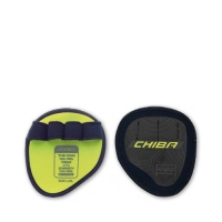 Chiba 40186 Motivation Grippad (Neon Yellow)