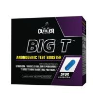 Cutler Nutrition Big T (28Caps)