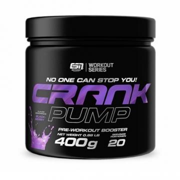Esn Crank Pump (400g)
