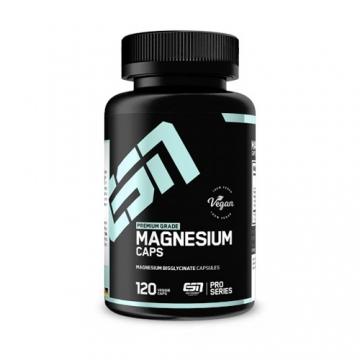 Esn Magnesium Caps (120)