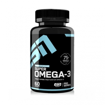 Esn Super Omega-3 (60)