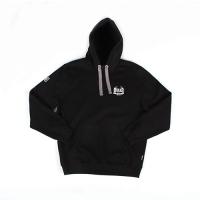 Everlast Sportswear Everlast Overhead Hood Black (EVR4432)