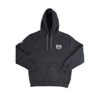 Everlast Sportswear Everlast Overhead Hood Charcoal Marl (EVR4432)