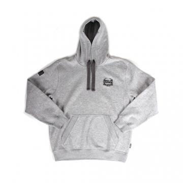 Everlast Sportswear Everlast Overhead Hood Grey Marl (EVR4432)
