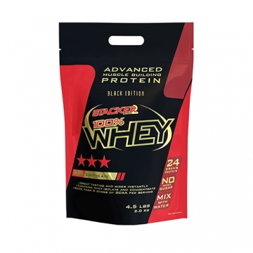 Stacker2 100% Whey (454g)
