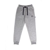 Everlast Sportswear Everlast Sports Jog Pants Grey Marl (EVR4485)