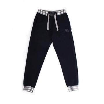 Everlast Sportswear Everlast Sports Jog Pants Navy (EVR4485)