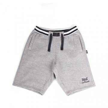 Everlast Sportswear Everlast Sports Short Grey Marl (EVR4484)