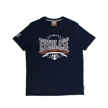 Everlast Sportswear Everlast Tee Navy (EVR4668)
