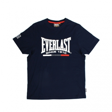 Everlast Sportswear Everlast Tee Since 1910 Navy (EVR4427)