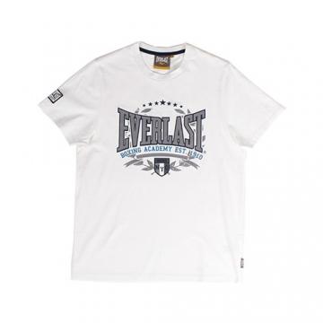 Everlast Sportswear Everlast Tee White (EVR4668)