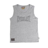 Everlast Sportswear Everlast Vest Grey Marl (EVR7528)