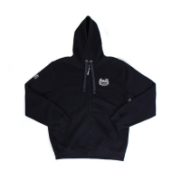 Everlast Sportswear Everlast Zip Through Hood Navy (EVR4436)