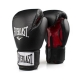 Everlast Moulded Foam Training Glove Pu (Black)