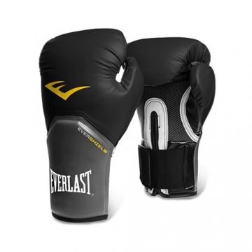 Everlast Pro Style Elite Glove (Black)