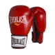 Everlast Moulded Foam Training Glove Pu (Red)