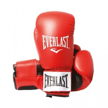 Everlast Boxing Gloves Rodney (Red/Black) (1803)