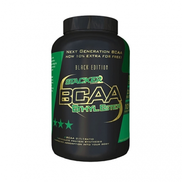 Stacker2 BCAA Ethyl Ester