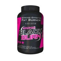 Stacker2 Black Burn