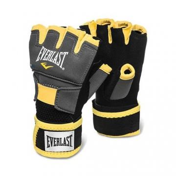 Everlast Evergel Glove Wrap (Grey/Orange)