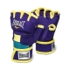 Everlast Evergel Glove Wrap (Purple/Yellow)