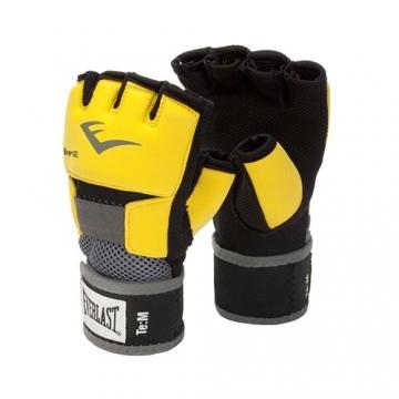 Everlast Evergel Glove Wrap (Yellow)