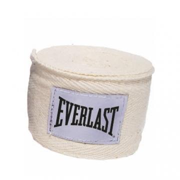 Everlast 120 Flexible Cotton/Spandex Blend Handwraps (3.04m)