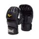 Everlast Martial Arts PU Closed Thumb Grappling Gloves (7562)
