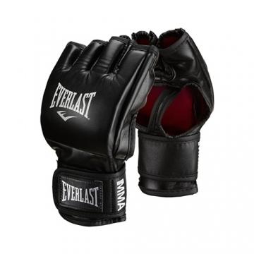 Everlast Martial Arts PU Grappling Gloves (7560)