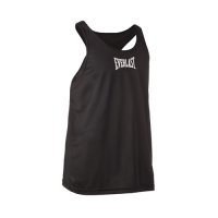 Everlast Mens Competition Vest (Black)