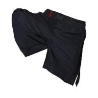 Everlast MMA8 Mens Mixed Martial Arts Shorts (Black)