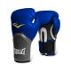 Everlast Pro Style Elite Glove (Blue)