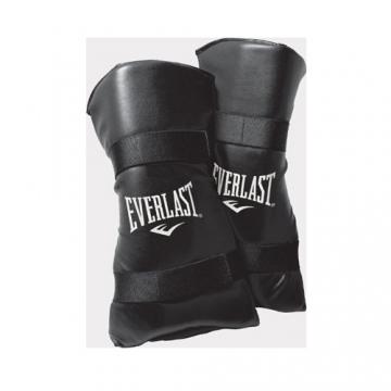 Everlast Shin and Instep Guard (Black)
