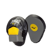 Everlast Vinyl Mantis Punch Mitts