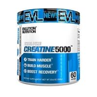 Evl Nutrition Creatine 5000 (60 serv)