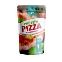 Fit4Day Protein Pizza (8x250g)