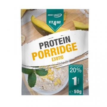 Fit4Day Protein Porridge (15x50g)