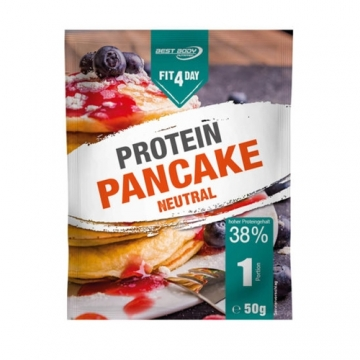 Fit4Day Protein Pancake (15x50g)